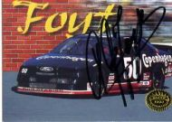 AJ Foyt - (Earn 2 reward points on this item worth $0.50)