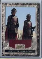 Game Of Thrones Lannister Guard - (Earn 1 reward points on this item worth $0.25)