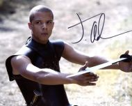 Jacob Anderson from the HBO series GAME OF THRONES - (Earn 3 reward points on this item worth $0.75)