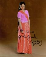 Afshan Azad from the HARRY POTTER MOVIES - (Earn 7 reward points on this item worth $1.75)