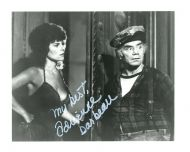 Adrienne Barbeau from the movie ESCAPE FROM NEW YORK  *Private Signing* - (Earn 3 reward points on this item worth $0.75)