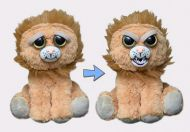 Marky Mischeif The Lion Feisty Pets - (Earn 2 reward points on this item worth $0.50)