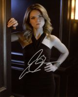 Erin Richards from the TV series GOTHAM