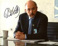 Richard Schiff from the TV series THE GOOD DOCTOR
