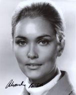 Alexandra Bastedo from the TV series THE CHAMPIONS - (Earn 3 reward points on this item worth $0.75)
