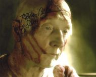 Tobin Bell from the movie JIGSAW - (Earn 4 reward points on this item worth $1.00)
