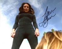 Laura Benanti from the TV series SUPERGIRL