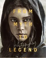 Astrid Berges Frisby from the movie KING ARTHUR LEGEND OF THE SWORD