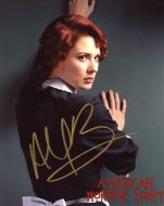 Alexandra Breckenridge from the TV series AMERICAN HORROR STORY - (Earn 4 reward points on this item worth $1.00)