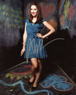 Allison Brie from the TV series COMMUNITY - (Earn 3 reward points on this item worth $0.75)