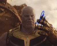 Josh Brolin from the movie AVENGERS INFINITY WAR
