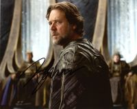Russell Crowe from the movie MAN OF STEEL