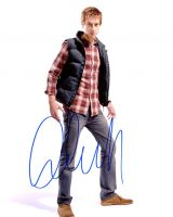 Arthur Darvill from the TV series DR. WHO