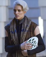 Wallis Day from the TV series KRYPTON