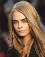 Cara Delevingne - (Earn 6 reward points on this item worth $1.50)