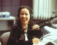 Janeane Garofalo from the movie THE TRUTH ABOUT CATS AND DOGS