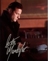Costas Mandylor from the TV series ONCE UPON A TIME