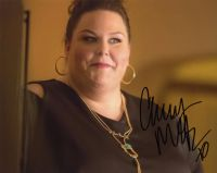 Chrissy Metz from the TV series THIS IS US