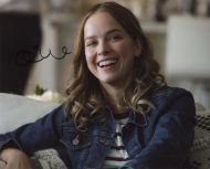 Allison Miller from the TV series A MILLION LITTLE THINGS - (Earn 4 reward points on this item worth $1.00)