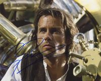 Guy Pearce from the movie THE TIME MACHINE