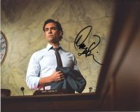 Danny Pino from the TV series BRAIN-DEAD