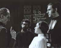 David Prowse from the movie STAR WARS
