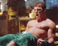 Alan Ritchson from the TV series SMALLVILLE - (Earn 4 reward points on this item worth $1.00)