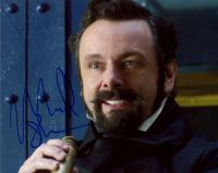 Michael Sheen from the movie DOLITTLE