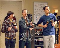 Kevin Sussman from the TV series BIG BANG THEORY *private signing*