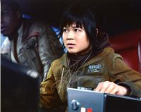 Kelly Tran from the movie STAR WARS THE LAST JEDI