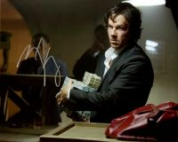 Mark Wahlberg from the movie THE GAMBLER