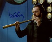 Hugo Weaving from the movie MORTAL ENGINES