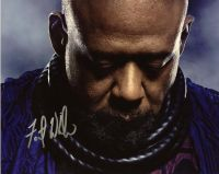 Forest Whitaker from the movie BLACK PANTHER