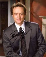 Bradley Whitford from the TV series WEST WING