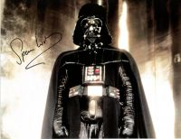 Spencer Wilding from the movie ROGUE ONE  *private signing*